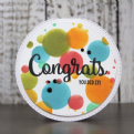 Congrats - Stamp Set